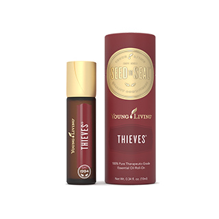 Thieves Roll On - 10 ml