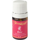 Rose - Rose Ätherisches Öl - 5 ml
