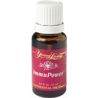 ImmuPower - Immunkraft Ätherisches Öl - 15 ml