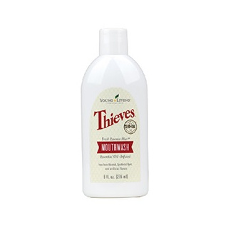 Thieves Fresh Essence Plus Mundwasser 236ml