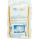 Halit Kristall-Salz Brocken 1000g im Cello-Beutel