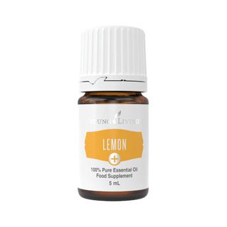 Lemon+  Ätherisches Öl - 5 ml
